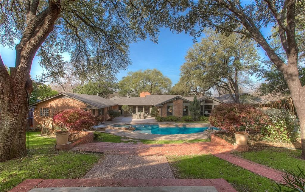 2601 Colonial Parkway, Fort Worth, TX 76109