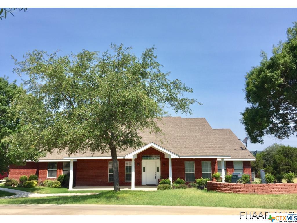 2164 Pirtle Drive, Salado, TX 76571