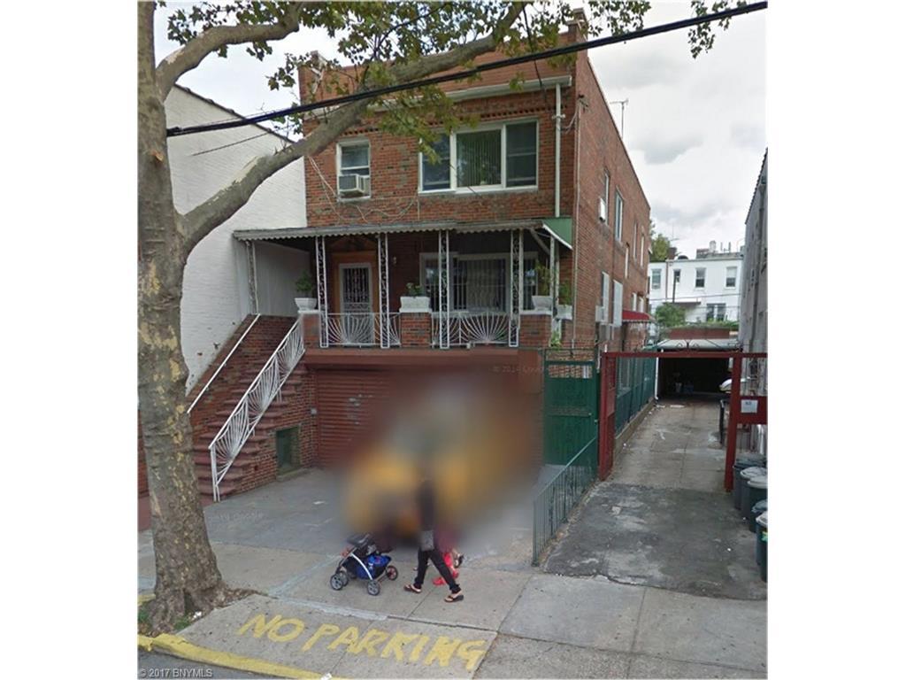 933 56 Street, Brooklyn, NY 11219
