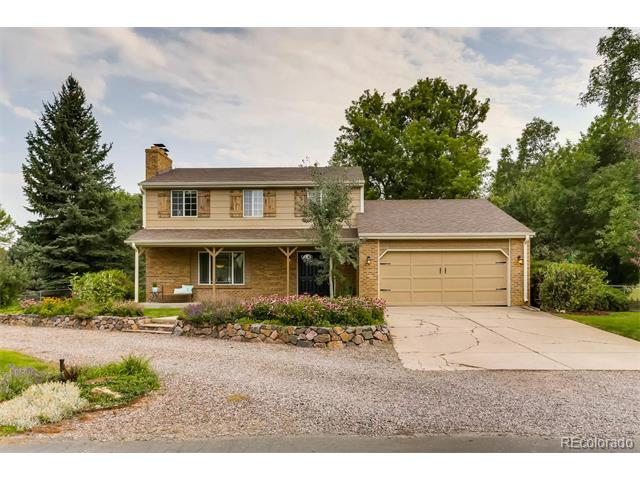 14710 W 30th Place, Golden, CO 80401