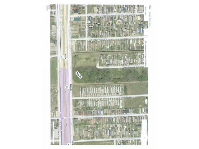 WESTBANK EXPRESS Way, Marrero, LA 70072