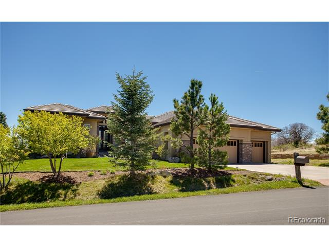 6310 Holy Cross Lane, Castle Rock, CO 80108