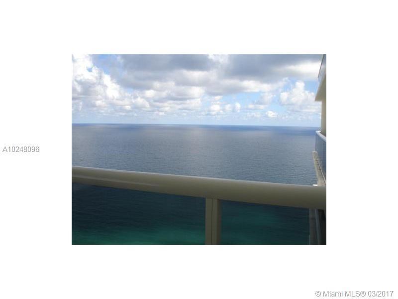 1850 S Ocean Dr 3810, Hallandale, FL 33009