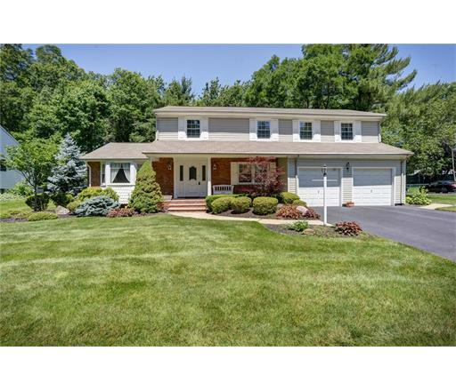 1645 Kearney Drive, North Brunswick, NJ 08902