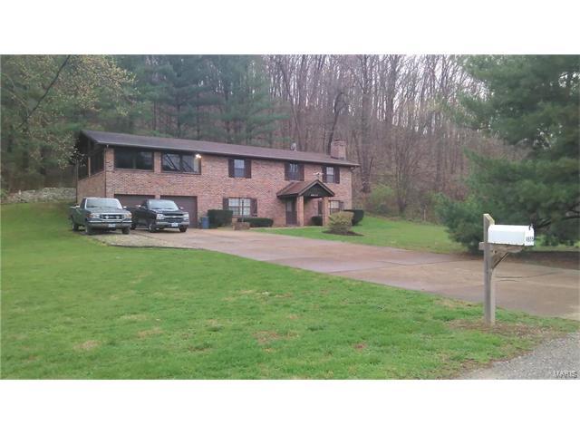 4655 Big 3 Acres, House Springs, MO 63051