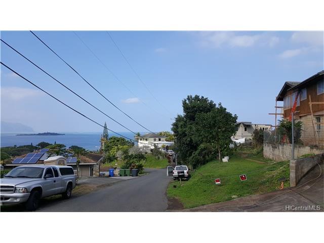 45-160 Kokokahi Place, Kaneohe, HI 96744