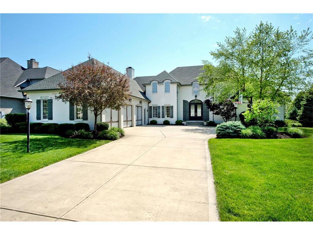 14862 Braemar Avenue E, Noblesville, IN 46062
