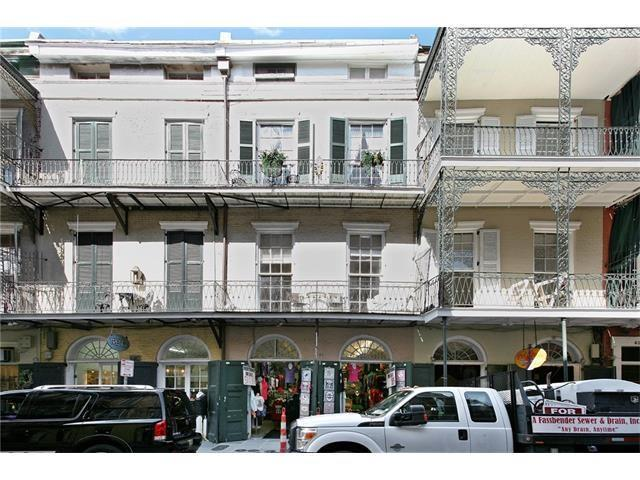 631 ST PETER Street 4, New Orleans, LA 70116