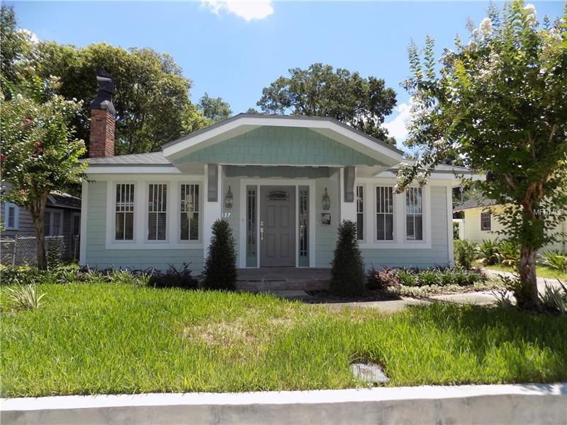 1837 HOLLENBECK DRIVE, ORLANDO, FL 32806