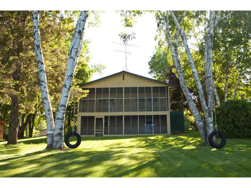 17704 Raymond Avenue, Eden Lake Twp, MN 56368