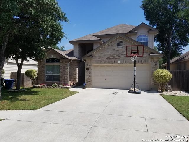 4807 Osborn Glade, San Antonio, TX 78247