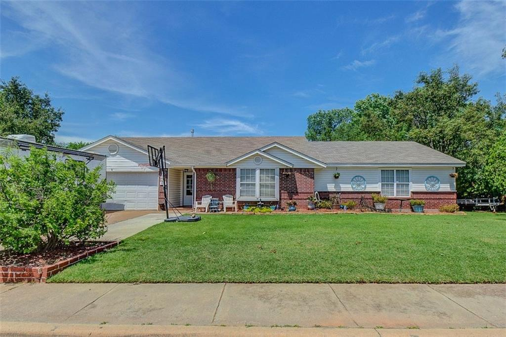 511 Rolling Meadows, Noble, OK 73068
