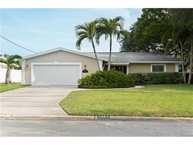 1361 46 AVENUE NE, ST PETERSBURG, FL 33703