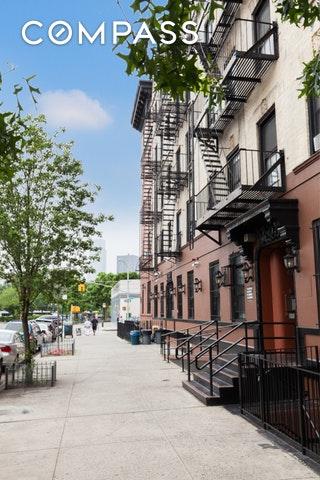 11-15 St Nicholas Ave 4-F, New York, NY 10026