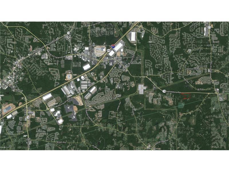 Jonesboro Road, Fairburn, GA 30213