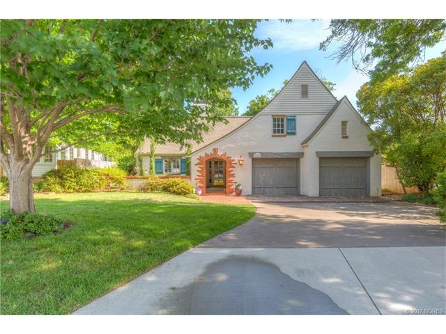 2539 E 22nd Place, Tulsa, OK 74114