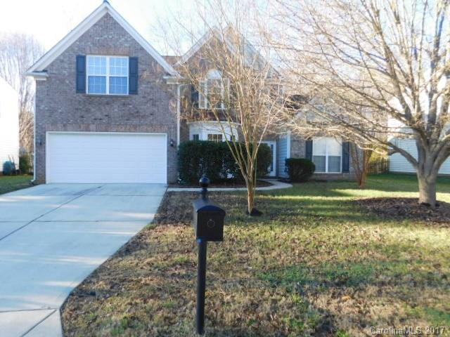 7740 Epping Forest Drive, Huntersville, NC 28078