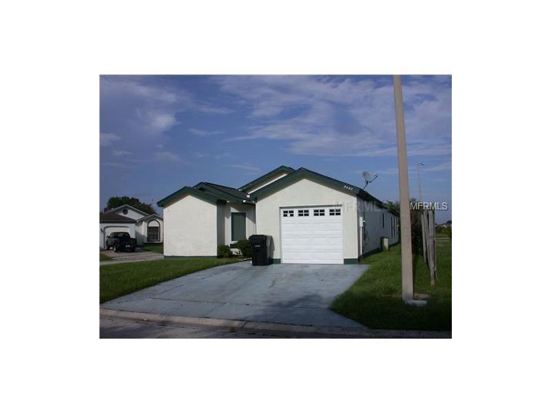, ORLANDO, FL 32811