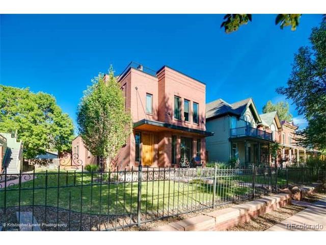 2090 Emerson Street, Denver, CO 80205