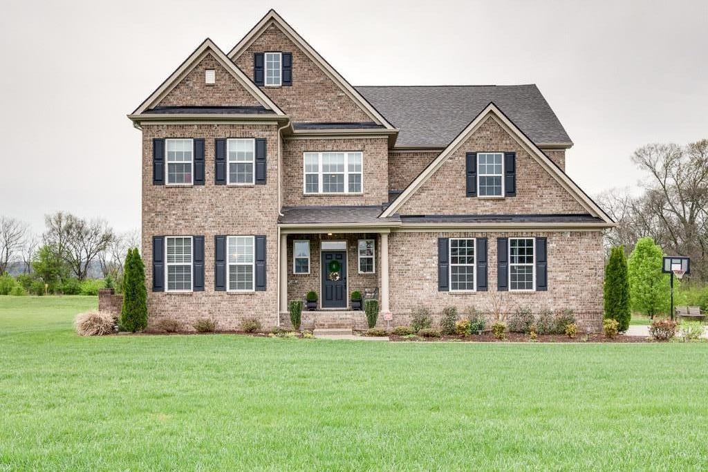 801 PINE TERRACE DR, Brentwood, TN 37027
