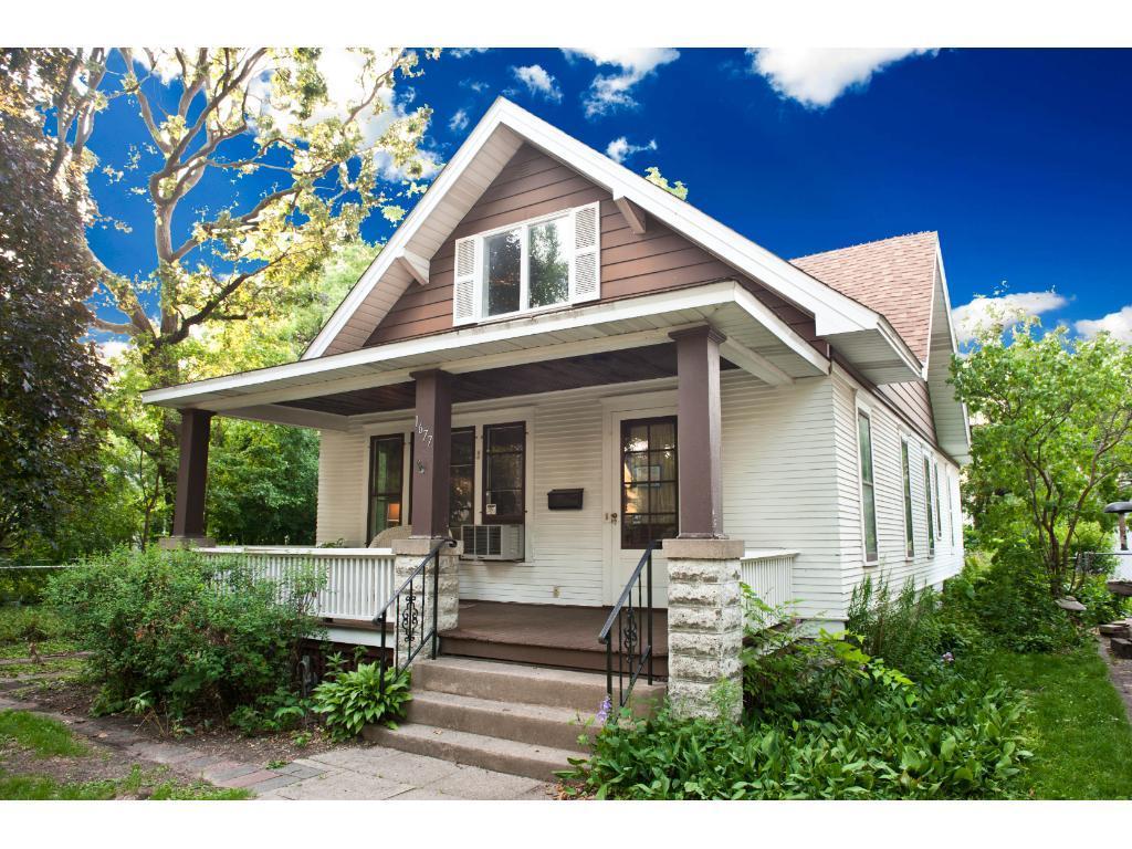 1677 Blair Avenue, Saint Paul, MN 55104