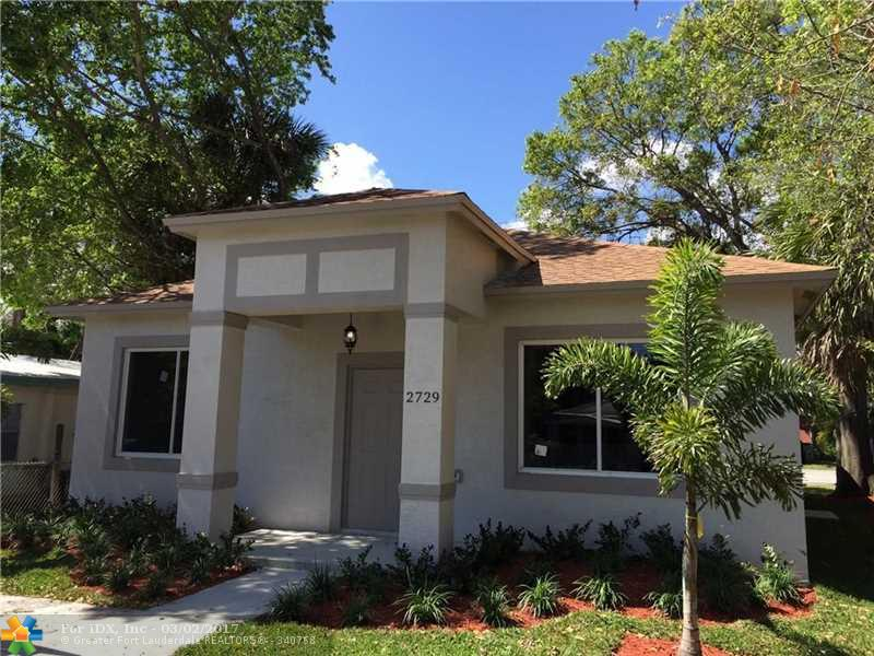 2729 NE 6th Ln, Wilton Manors, FL 33334