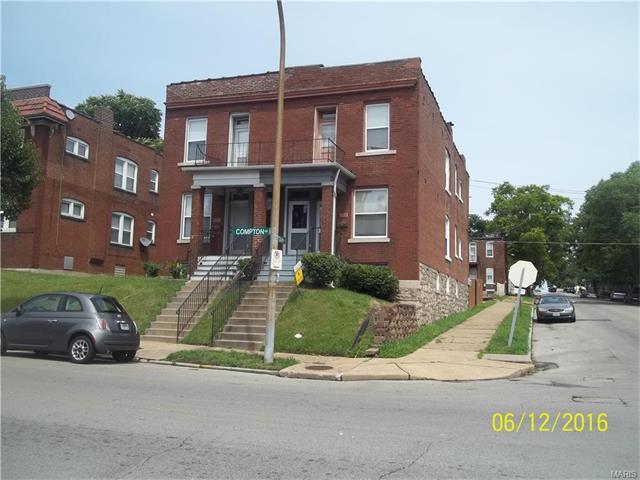 3258 S Compton Avenue, St Louis, MO 63118