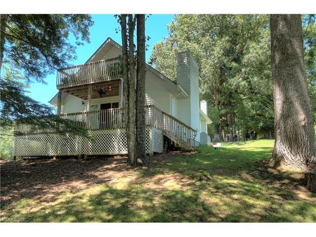 36 McMahon Lane, Bakersville, NC 28705