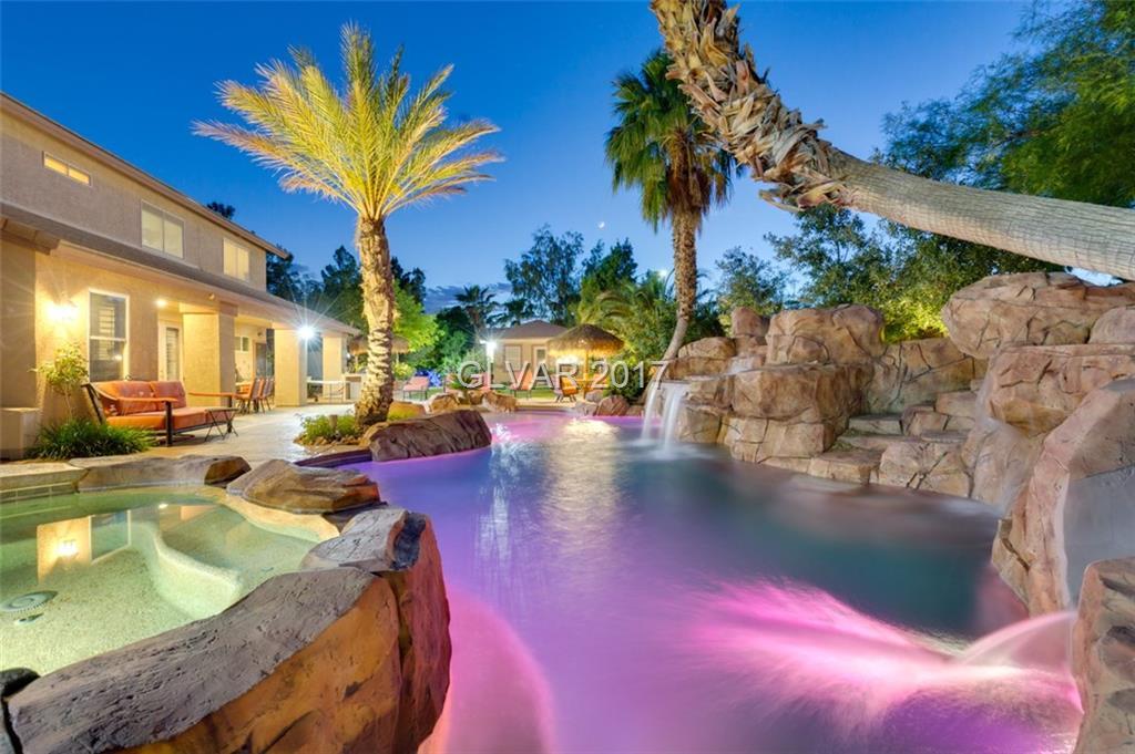 7150 GROVETON Court, Las Vegas, NV 89131