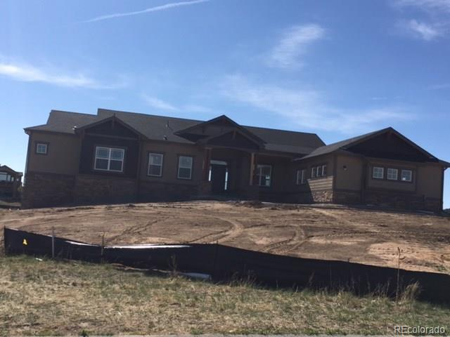 7938 Two Rivers Circle, Parker, CO 80138