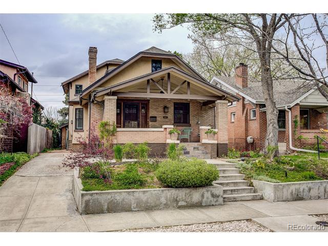 1045 S Ogden Street, Denver, CO 80209