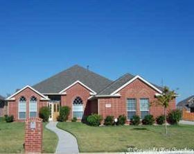 3002 Saint Amanda Drive, Mansfield, TX 76063