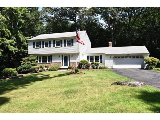 204 Eastgate Dr, Cheshire, CT 06410