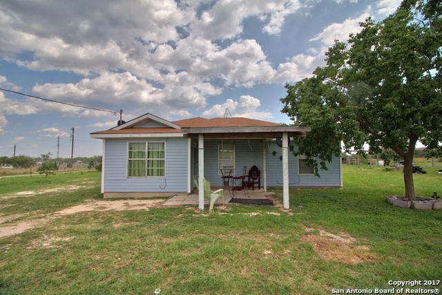 11126 FOWLER RD, Atascosa, TX 78002