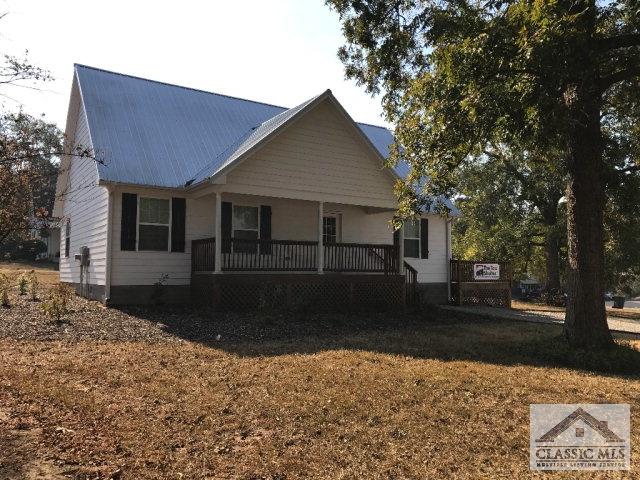 1175 Athens Road, Crawford, GA 30630
