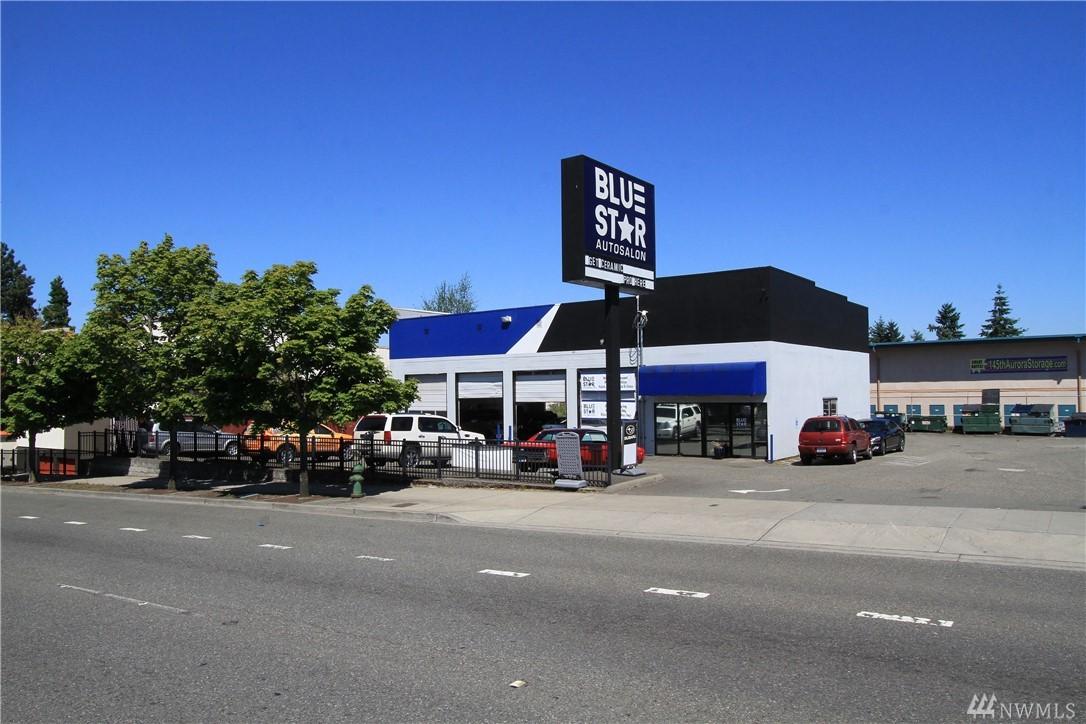 14720 Aurora Ave N, Shoreline, WA 98133