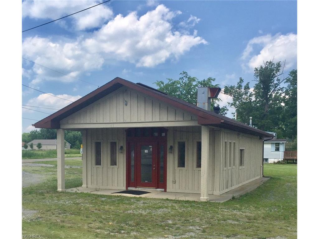 17762 Mahoning Ave, Lake Milton, OH 44429