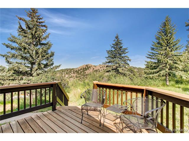9019 Ute Drive, Golden, CO 80403