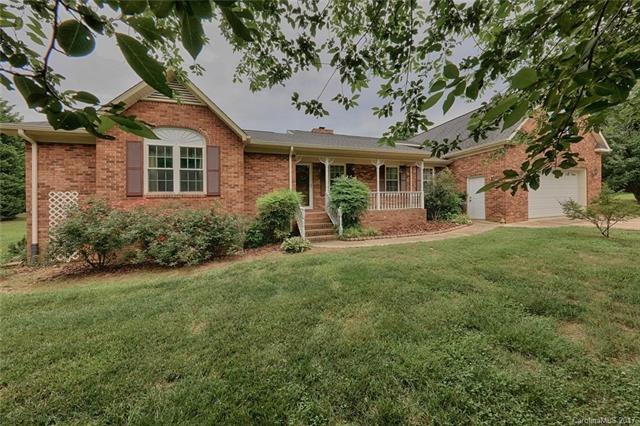 318 Marlow Drive, Concord, NC 28027