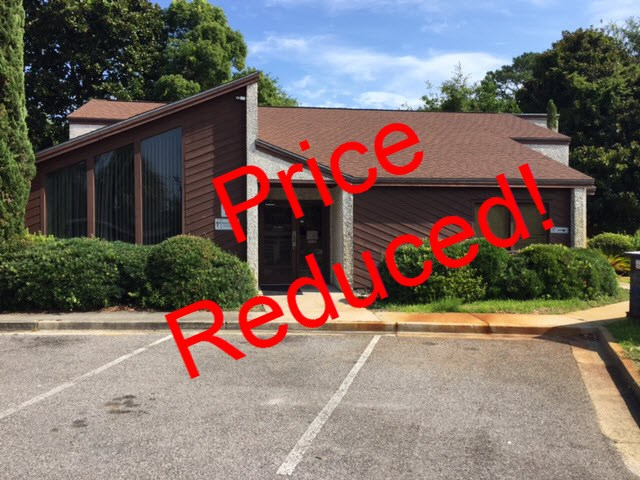 3215 Shrine Road, Building 1, Brunswick, GA 31520