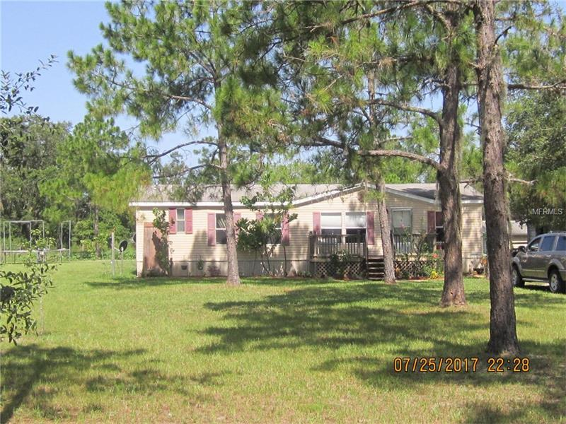 6226 OIL WELL ROAD, CLERMONT, FL 34714