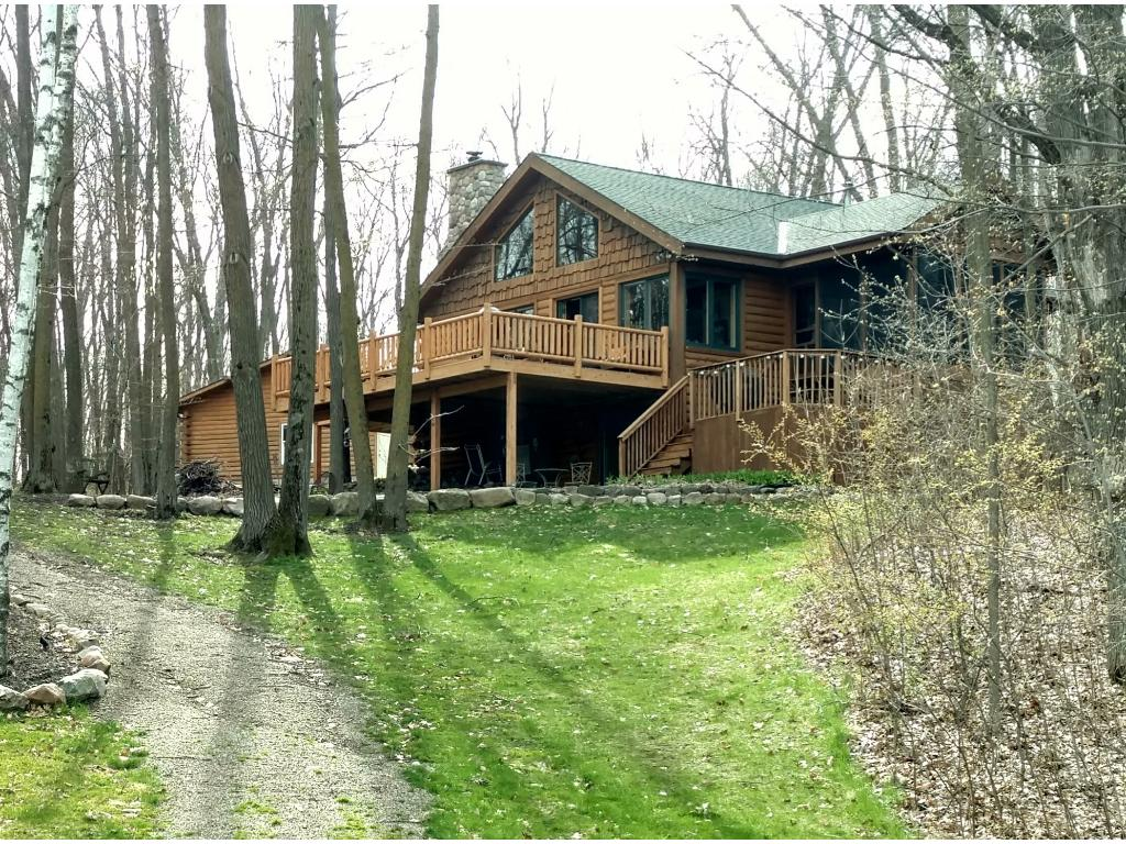 32631 Evergreen Drive, Swanville, MN 56382