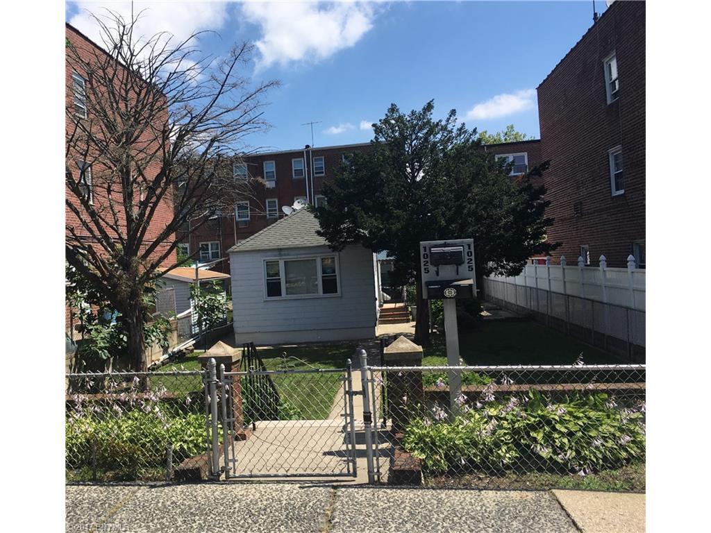 1025 E 84 Street, Brooklyn, NY 11236