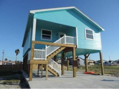 1813 Fisherman's Cove Road, Port Aransas, TX 78373