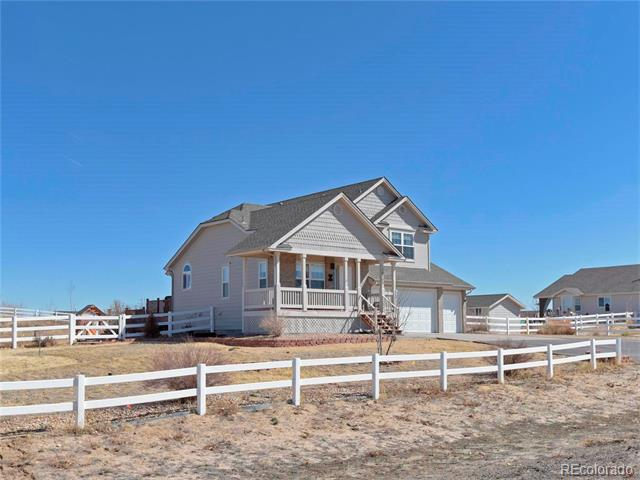 16580 Timber Cove Street, Hudson, CO 80642