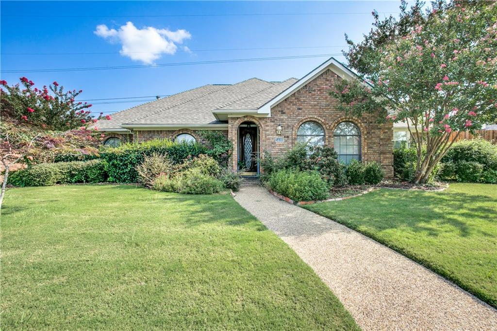 3400 Brunchberry Lane, Plano, TX 75023