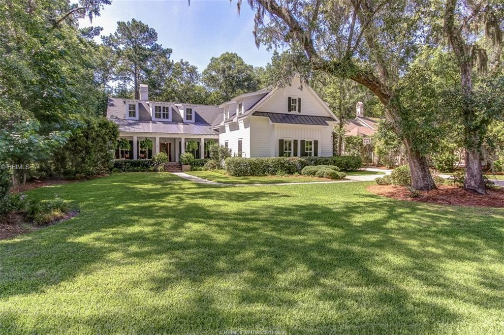 25 Oldfield Village Rd, Bluffton, SC 29909
