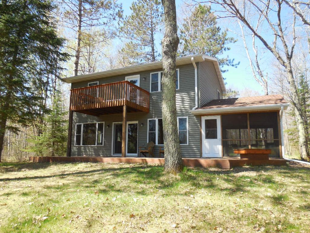 94154 Net Lake Road S, Nickerson Twp, MN 55749