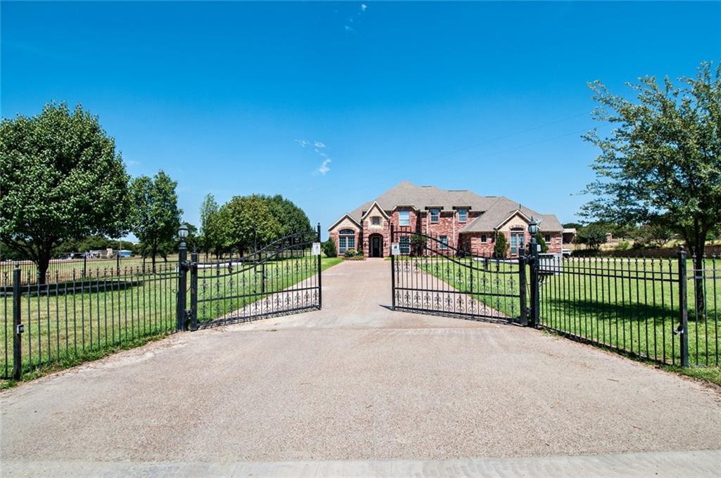 3640 Old Brock Road, Brock, TX 76087
