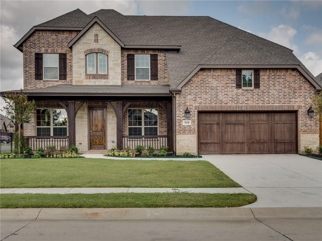 568 Still Meadow Drive, Keller, TX 76248